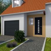 Maison 5 pièces + Terrain Bailly-Romainvilliers