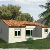 Maison 4 pièces + Terrain Lunel-Viel
