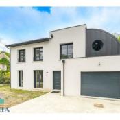 Gif sur Yvette, casa contemporânea 7 assoalhadas, 225 m2