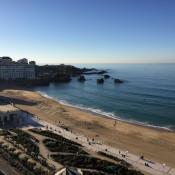 vente Appartement 1 pièce Biarritz