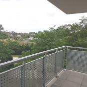 Toulouse, Appartement 3 Vertrekken, 55,45 m2