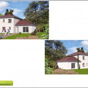 Maison 6 pièces + Terrain Les Abrets