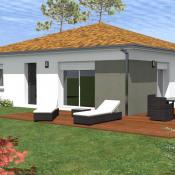 vente Maison / Villa 5 pièces Orthevielle