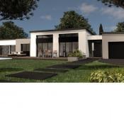 Maison 6 pièces + Terrain Pian Médoc