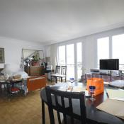 Paris 20ème, Appartamento 3 stanze , 71 m2