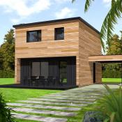 Maison 5 pièces + Terrain Breuillet