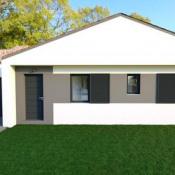 Maison 5 pièces + Terrain Mothe-Achard
