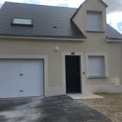 Maison 4 pièces + Terrain La Ferté-Saint-Cyr