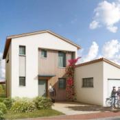 vente Maison / Villa 3 pièces Leguevin