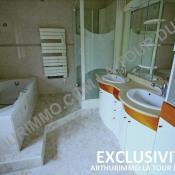 Vente maison / villa La tour du pin 210000€ - Photo 9