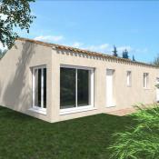 Maison 4 pièces + Terrain Saint-Drézéry