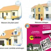 Maison 4 pièces Seine-Saint-Denis (93)