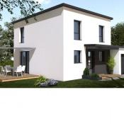 Maison 6 pièces + Terrain Saint Molf