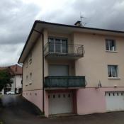 location Appartement 3 pièces Saint Genis Pouilly