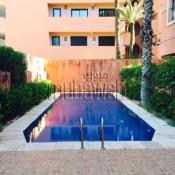 Marrakech, Apartment 2 rooms, 92 m2