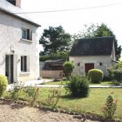 vente Maison / Villa 5 pièces Saint-Ouen-les-Vignes