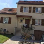 vente Maison / Villa 6 pièces Montigny-les-Metz