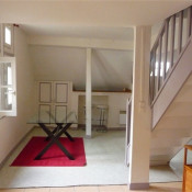 Chartres, Duplex 2 Vertrekken, 56 m2