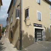 location Boutique 2 pièces Saint-Quentin-la-Poterie