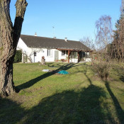 Mont près Chambord, Maison / Villa 4 pièces, 98 m2