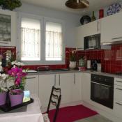Sèvres, 3 rooms, 72 m2