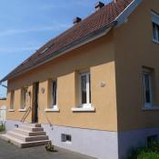 vente Maison / Villa 6 pièces Haguenau