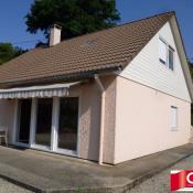 vente Maison / Villa 6 pièces La Cote Saint Andre