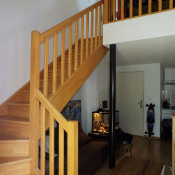 Castanet Tolosan, Двухуровневая квартира 2 комнаты, 37 m2