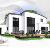 Maison 6 pièces + Terrain Lanester