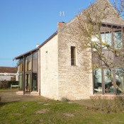 Beaune, Architect house 9 rooms, 400 m2