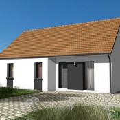 Maison 4 pièces + Terrain Villefranche-sur-Cher