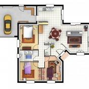 vente Maison / Villa 6 pièces Varades