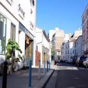 Paris 20ème, Appartement 3 pièces, 54 m2