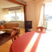 Lorient, 3 rooms, 72 m2