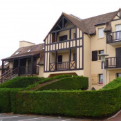 Ouistreham, Apartment 2 rooms, 27 m2