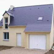 Maison 5 pièces + Terrain Maintenon