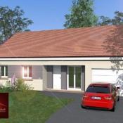 Maison 4 pièces + Terrain Auxerre