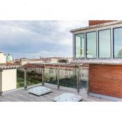 La Venezia, Appartement 5 pièces, 200 m2