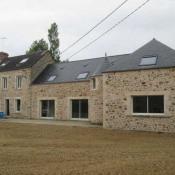 vente Maison / Villa 9 pièces Proche Quettehou
