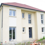 vente Maison / Villa 5 pièces Darvoy
