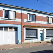 vente Maison / Villa 3 pièces Courrières
