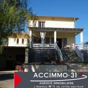 vente Maison / Villa 6 pièces Villefranche de Lauragais 5 Mn