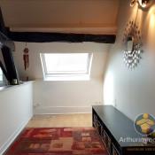 Sale apartment Sarcelles 120000€ - Picture 1