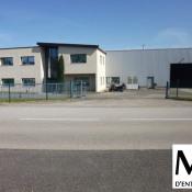 location Local commercial Saint-Quentin-Fallavier