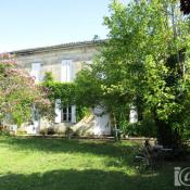 Saint André de Cubzac, Villa 9 pièces, 240 m2