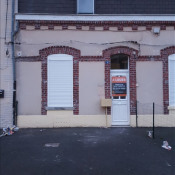 Rental house / villa St quentin 530€cc - Picture 4