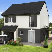 Maison 4 pièces + Terrain Warmeriville