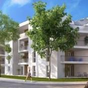 Saint Vincent de Tyrosse, Apartment 3 rooms, 53 m2