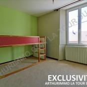 Vente maison / villa Bourgoin jallieu 209000€ - Photo 6