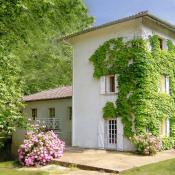 Bardos, Moulin 10 pièces, 250 m2